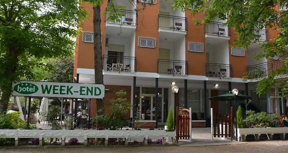 Hotel week end cesenatico cesenatico italien